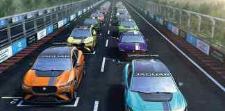 Jaguar launches one-make Formula E support series- InsideSport