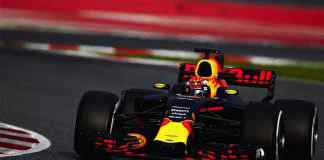 China gets F1 extension, Malaysia heads for pit!- InsideSport
