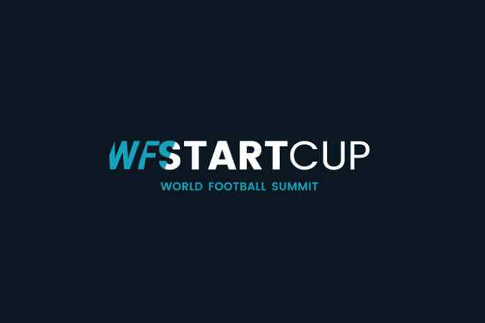 WFS StartCup,Global Sports Innovation Center,WFS StartCup competition,Microsoft organizing WFS StartCup,WFS and the Global Sports