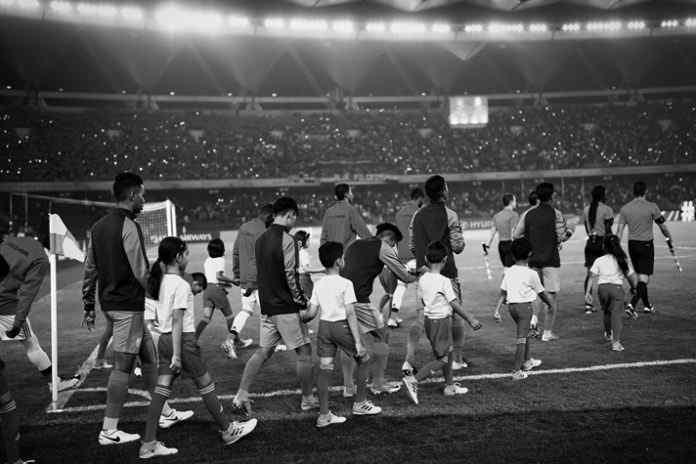 FIFA U-17 registers record 800,000 fans in stadiums- InsideSport