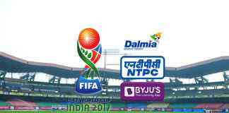 Dalmia Cement, BYJU's, NTPC 'National Supporters' for U-17 WC- InsideSport