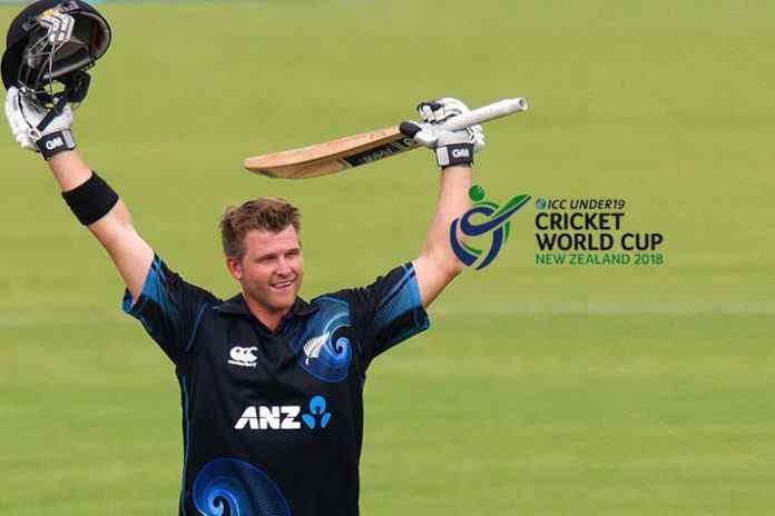 Corey Anderson ICC U-19 World Cup brand ambassador- InsideSport