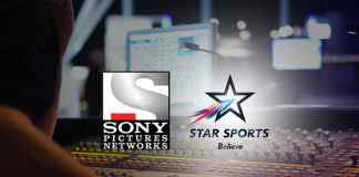 Sony Pictures Network India Media Rights,Star Sports media rights,Media Rights Cricket Australia broadcast right,Cricket Australia broadcast right,broadcast right for Indian sub-continent till 2023