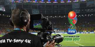 FIFA Live action,FIFA U-17 World Cup,Live action FIFA U-17 World Cup,World governing body for football,football Live