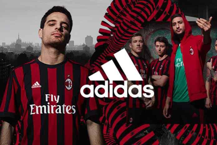 AC Milan terminates 19-year-old Adidas deal for Puma