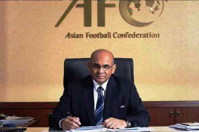 ISL-I League merger the only way forward: AFC- InsideSport