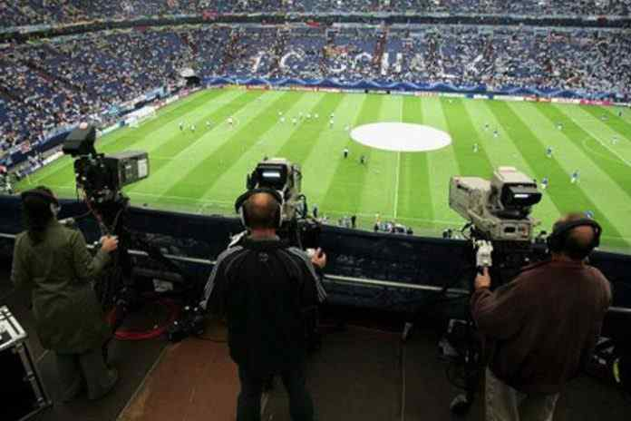 FIFA at the forefront of broadcast technology- InsideSport