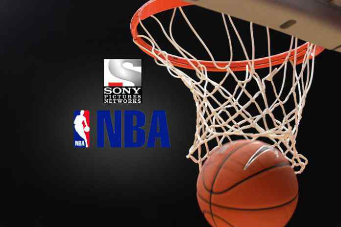 Sony to simulcast NBA games in English and Hindi- InsideSport