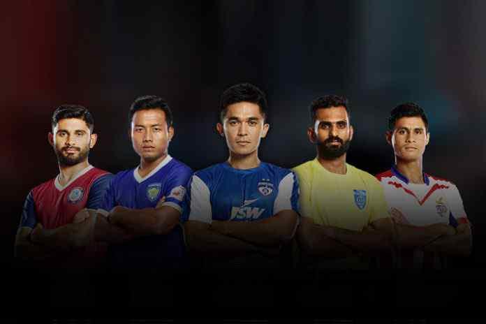 "ISL 2017 campaign kick starts an acclamation: ""Future Hai football""- InsideSport"