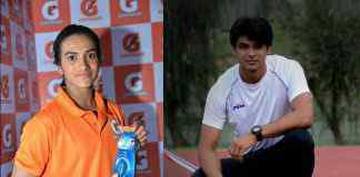 Neeraj Chopra to join Sindhu as Gatorade brand icon- InsideSport