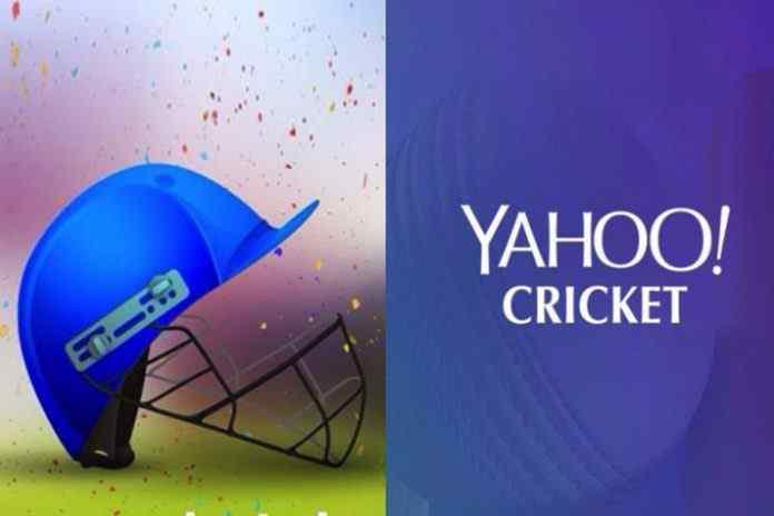 Yahoo Cricket app,Yahoo Cricket app features,Yahoo Cricket fastest live scores,fastest live scores Yahoo App,Latest Yahoo app update