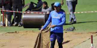 Pune pitch curator dismissed amidst 'malpractice' reports- InsideSport