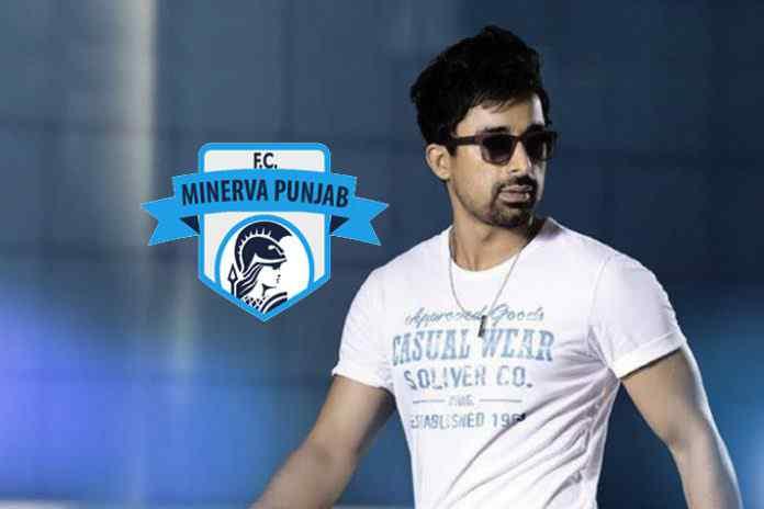 Rannvijay Singh is new co-owner of Minerva Punjab FC- InsideSport