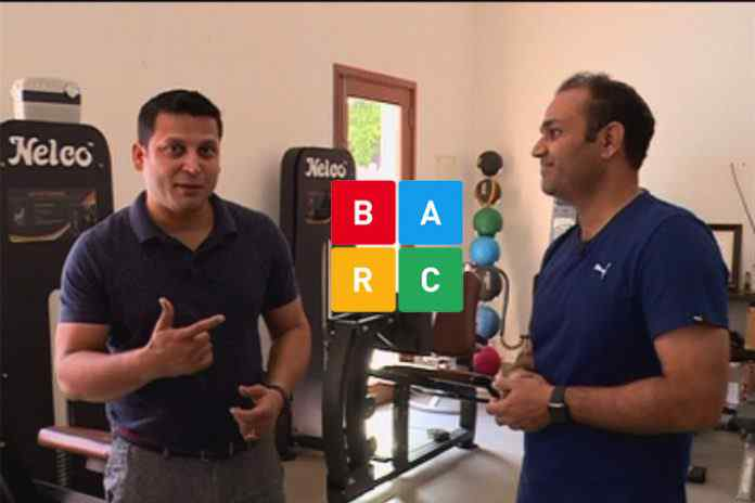 Week 40: India TV capitalises with Veeru; Aajtak still leads- InsideSport