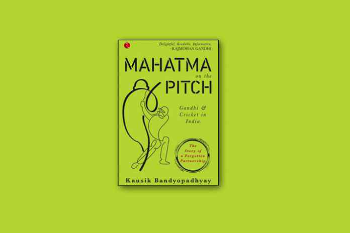 Mahatma on the Pitch: An insight on Gandhi the cricketer- InsideSport
