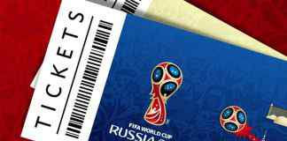 2018 FIFA World Cup: 3.5 m ticket requests in first phase- InsideSport