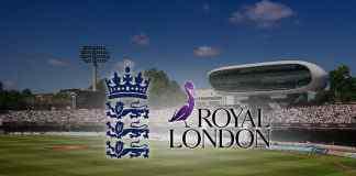Royal London,Cricket