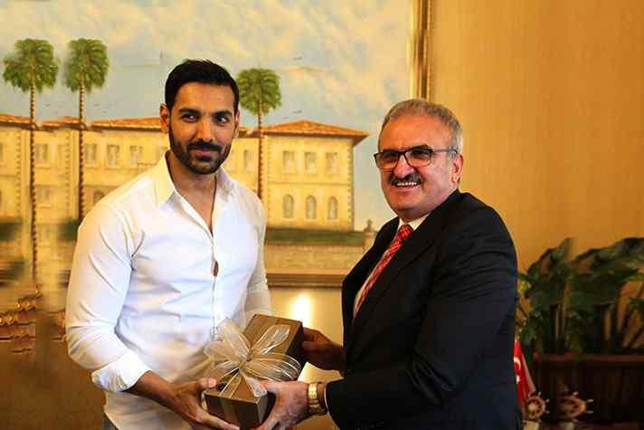 John seeks Turkish support as NE United train in Antalya