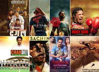 Dangal : 2001 crore > all other biopics : 752.5 crore-InsideSport