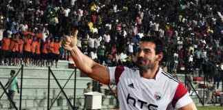 John Abraham keen to set up football academy in Assam