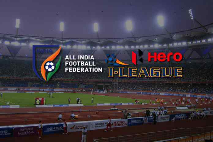 AIFF 'development side' enters I-League as Indian Arrows