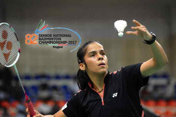 Indian badminton,Championships,Hemanta Biswa,Manakpur Sports Complex in Nagpur,Lakhani