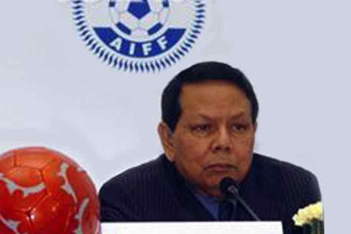 Former AIFF president PR Dasmunsi passes away
