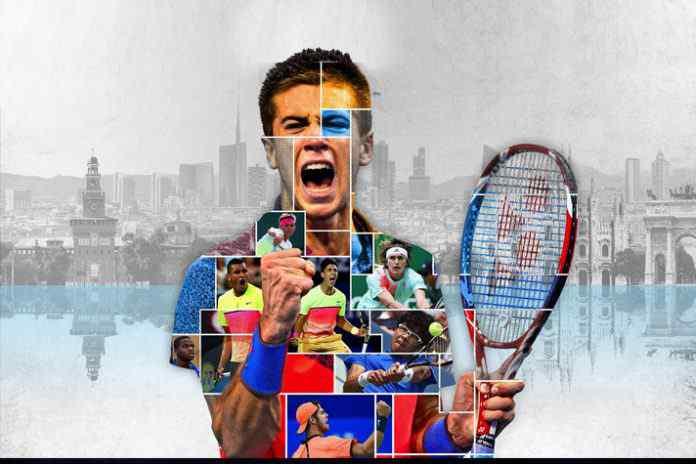 Next Gen ATP Finals,Peugeot,Emirates,Rado,Lotto