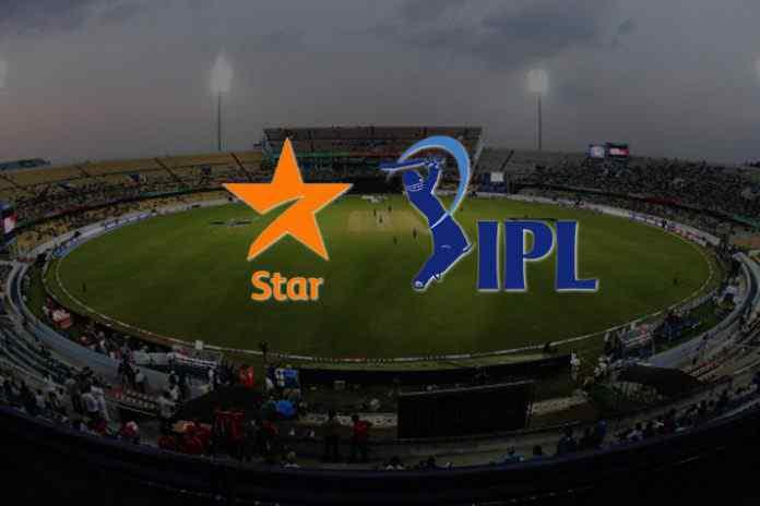 Star India,IPL,Indian Premier League Season XI,IPL Ad Sales,Star India IPL
