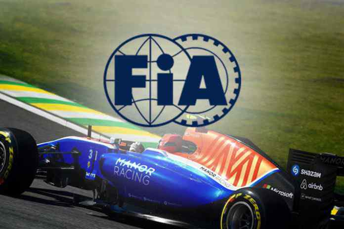 Formula One,Latest Formula one news,Sports Business News,2017 FIA Formula One World Championship,Manor Grand Prix Racing