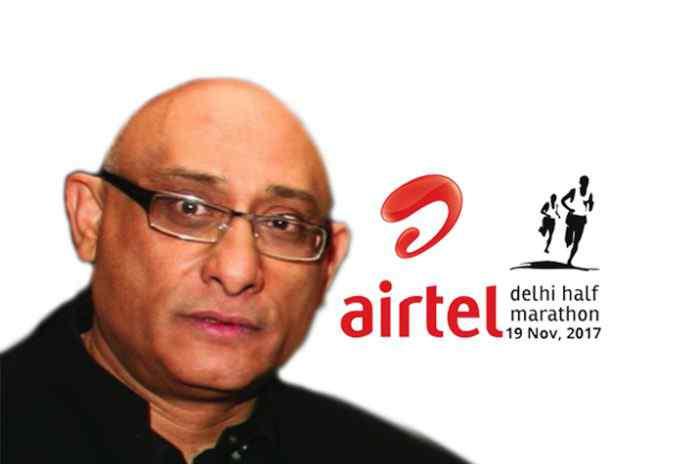 Airtel Half Marathon more successful than ever: Anil Singh