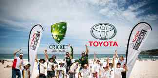 Cricket Australia-Toyota extend pact for four years