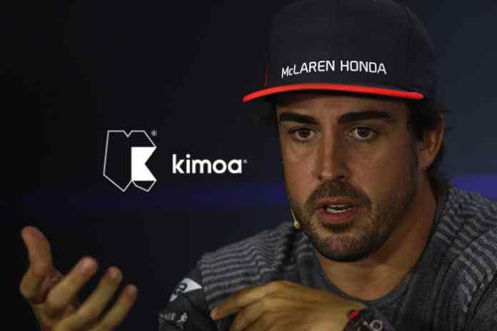 Fernando Alonso - InsideSport
