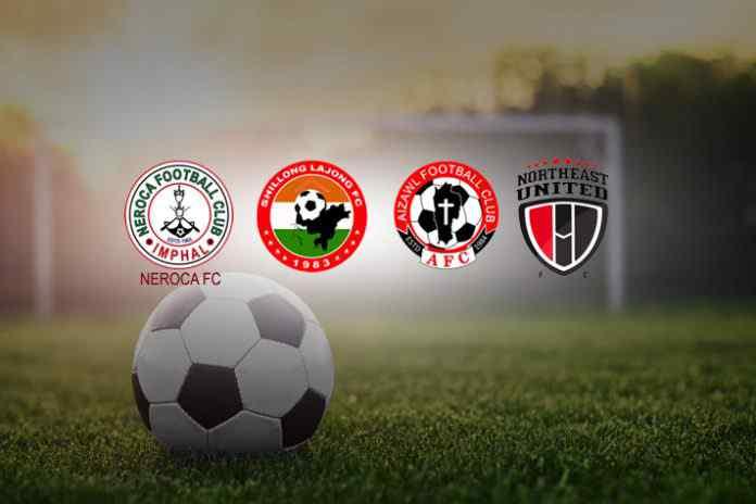 I-League, ISL North-East clubs plan regional pre-season tourney - InsideSport