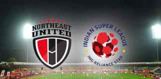 North-East United plays ISL without title sponsor