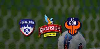 Kingfisher seeks ISL good times with Goa, Bengaluru FC