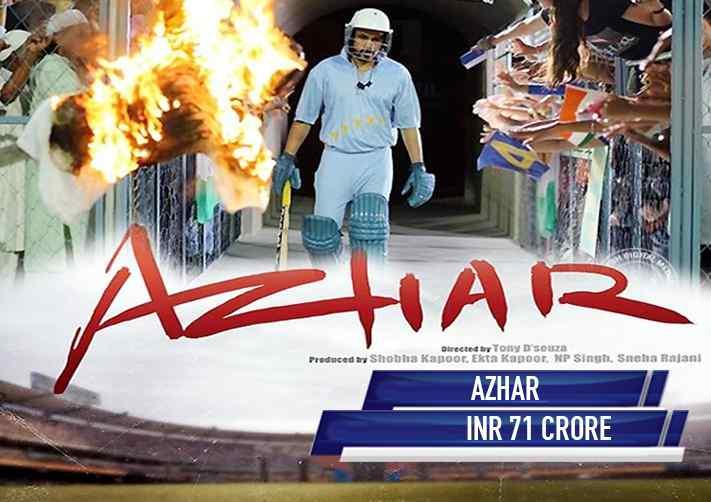 Azhar - InsideSport