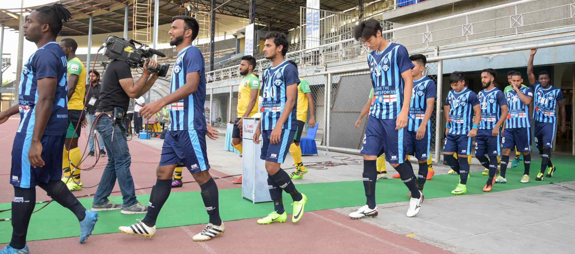 Apollo Minerva Punjab FC - InsideSport