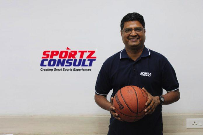 Mass participation key to make India a sporty nation: Joshi
