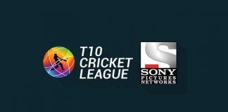 SPN bags T10 League OTT, TV broadcast rights - InsideSport