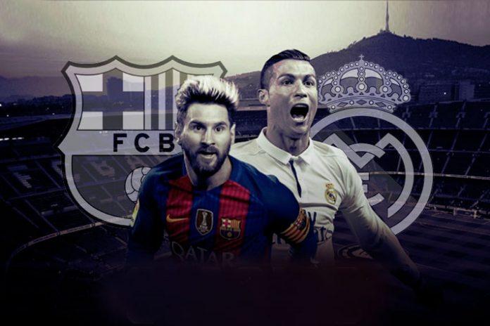El Clasio - Real Madrid vs Barcelona - Live on 23rd December, 5:30pm (India) - InsideSport