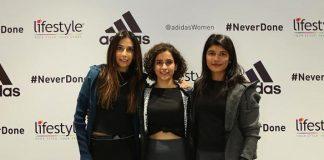 Adidas, Lifestyle tie up for women's athleisure range - InsideSport