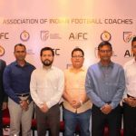 AIFF grants recognition to Association of Indian Football Coaches - InsideSport