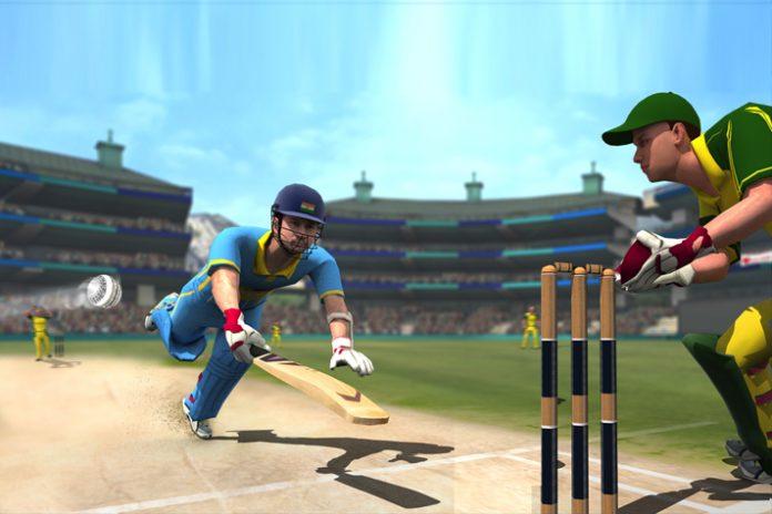 Sachin Saga Cricket Champions achieve 1m downloads - InsideSport