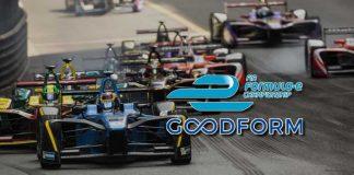 Formula E,Goodform,FIA Formula E Championship,Formula E Championship Hong Kong,Sports Business News
