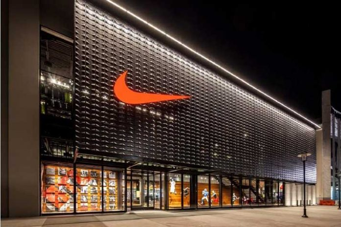 Nike top sports brand with $ 32,376 million business - InsideSport