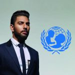 Yuvraj launches UNICEF-ICC's adolescent campaign - InsideSport