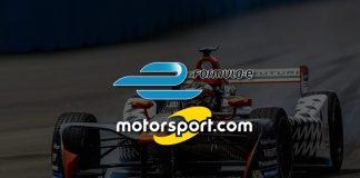 Motorsport.com digital media partner for Formula E - InsideSport