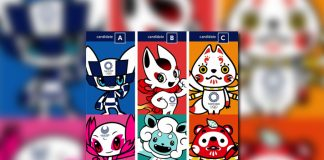 Tokyo 2020 unveils shortlisted mascots for Games - InsideSport
