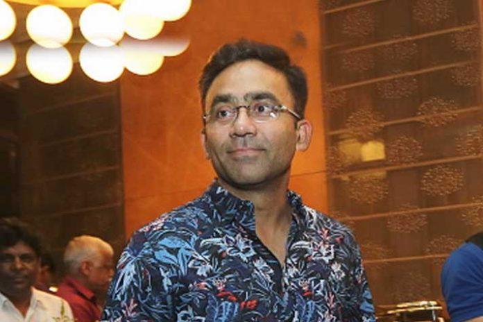 Saba Karim, GM - Cricket Operations - BCCI - InsideSport